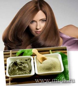 Маски для волос из глины и меда